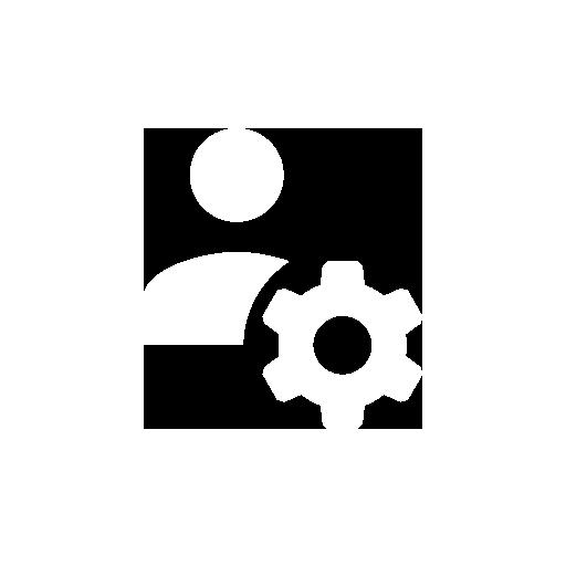 Personalisierung icon